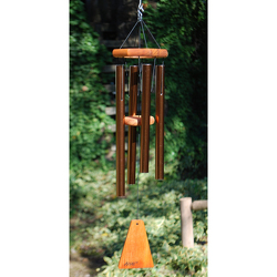 Arias� 24-inch Windchime from Victor Mathis Florist in Louisville, KY