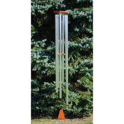 Arias® 56-inch 6 Tube Windchime from Victor Mathis Florist in Louisville, KY
