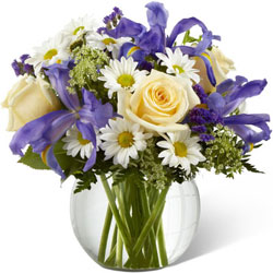 The FTD Sweet Beginnings Bouquet