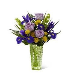 The FTD Garden Vista Bouquet