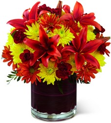 Victor Mathis Florist in Louisville, KY for local flower delivery