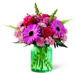 fts from the Garden Bouquet by Better Homes and Gardens from Victor Mathis Florist in Louisville, KY