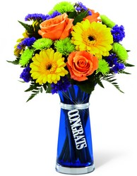 The FTD Congrats Bouquet from Victor Mathis Florist in Louisville, KY