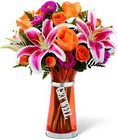 The FTD Get Well Bouquet