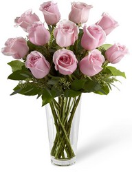 The FTD Pink Rose Bouquet from Victor Mathis Florist in Louisville, KY