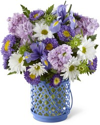 The FTD Cottage Garden Bouquetby Better Homes and Gardens  from Victor Mathis Florist in Louisville, KY