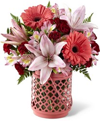 The FTD Garden Park Bouquetby Better Homes and Gardens  from Victor Mathis Florist in Louisville, KY