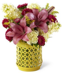 The FTD Arboretum Bouquetby Better Homes and Gardens  from Victor Mathis Florist in Louisville, KY