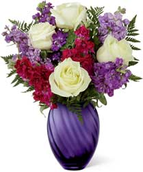 The FTD Spirited Bouquet by Vera Wang from Victor Mathis Florist in Louisville, KY