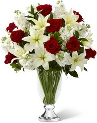 The FTD Grand Occasion Luxury Bouquet by Vera Wang from Victor Mathis Florist in Louisville, KY