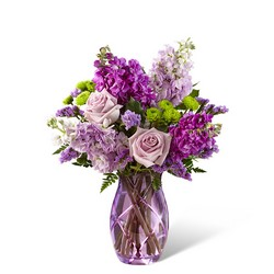 The FTD Sweet Devotion Bouquet by Better Homes and Gardens from Victor Mathis Florist in Louisville, KY
