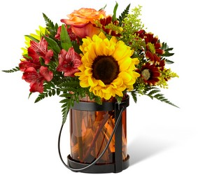 The FTD Giving Thanks Bouquet by Better Homes and Gardens from Victor Mathis Florist in Louisville, KY