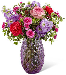 The FTD Perfect Day Bouquet from Victor Mathis Florist in Louisville, KY