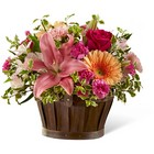 The FTD Spring Garden Basket