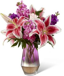 The FTD Shimmer & Shine Bouquet from Victor Mathis Florist in Louisville, KY