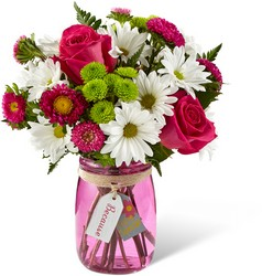 The FTD Because You're Special Bouquet from Victor Mathis Florist in Louisville, KY