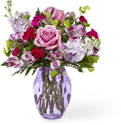 The FTD Full of Joy Bouquet from Victor Mathis Florist in Louisville, KY