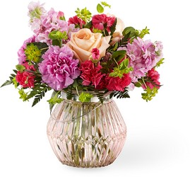 The FTD Sweet Spring Bouquet from Victor Mathis Florist in Louisville, KY