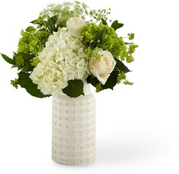 The FTD Pure Grace Bouquet from Victor Mathis Florist in Louisville, KY