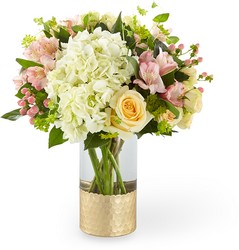 The FTD Simply Gorgeous Bouquet from Victor Mathis Florist in Louisville, KY