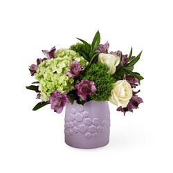 The FTD Lavender Bliss Bouquet