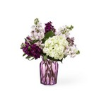 The FTD Violet Delight Bouquet