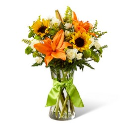 The FTD Country Calling Bouquet from Victor Mathis Florist in Louisville, KY