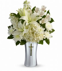 Teleflora's Shining Spirit Bouquet from Victor Mathis Florist in Louisville, KY
