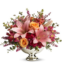 Teleflora's Beauty In Bloom from Victor Mathis Florist in Louisville, KY