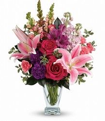 Teleflora's Morning Meadow Bouquet from Victor Mathis Florist in Louisville, KY