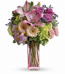 Celebration Flowers - Louisville Delivery