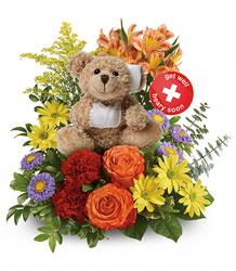 Get Better Bouquet by Teleflora from Victor Mathis Florist in Louisville, KY